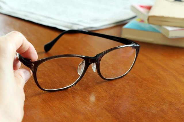 How to Fit Bifocals