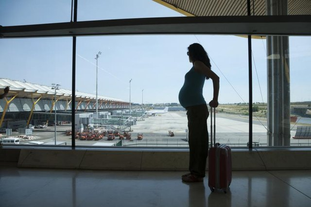 Are TSA Scanners Safe for Pregnant Women?