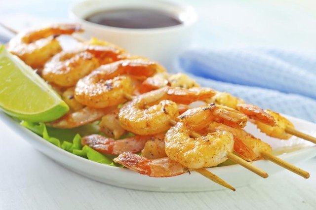 How to Heat Cooked Shrimp
