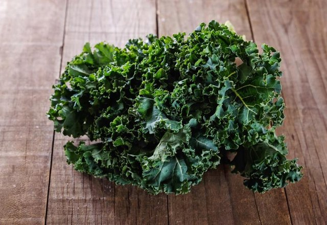 Does Blanching Kale Reduce Its Nutrition?