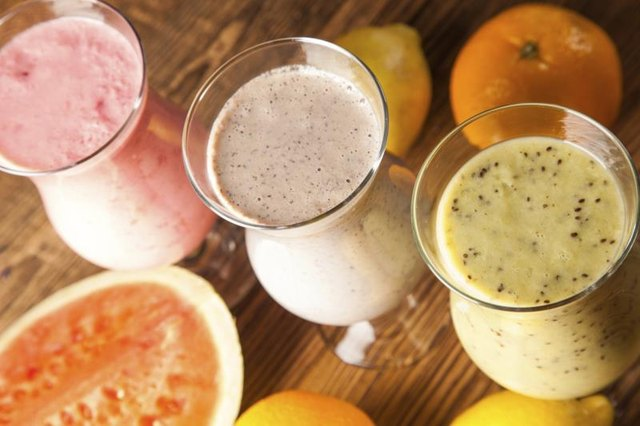Are Too Many Protein Shakes Bad for You?