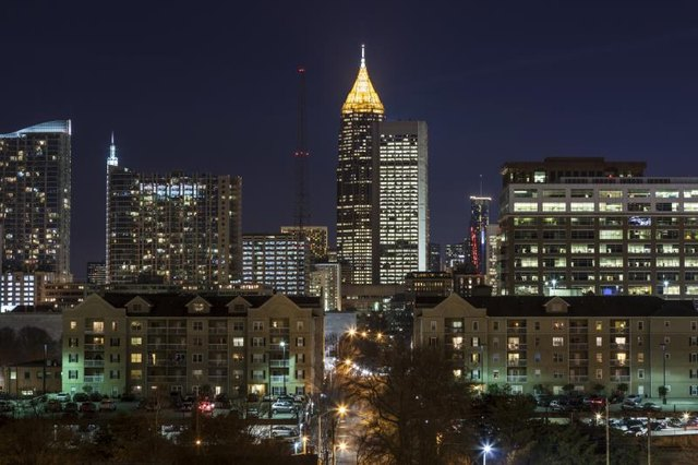 Fun Things to Do at Night in Atlanta