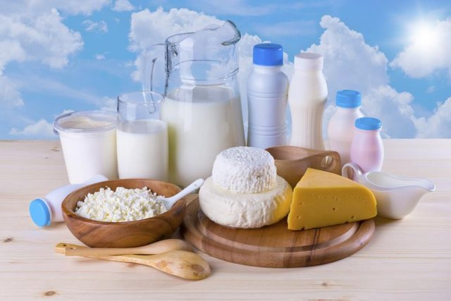Can Milk Protein Allergy Cause Ear Infections?