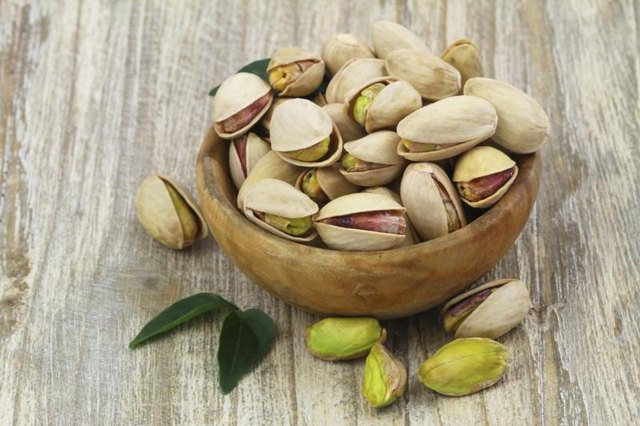 Are Pistachios Fattening?
