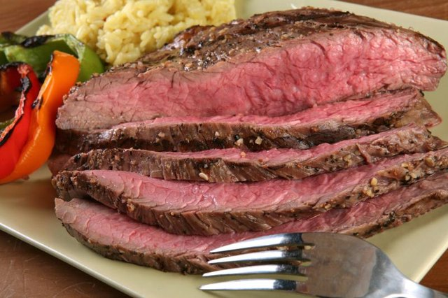 How Do I Cook Flank Steak in the Oven?
