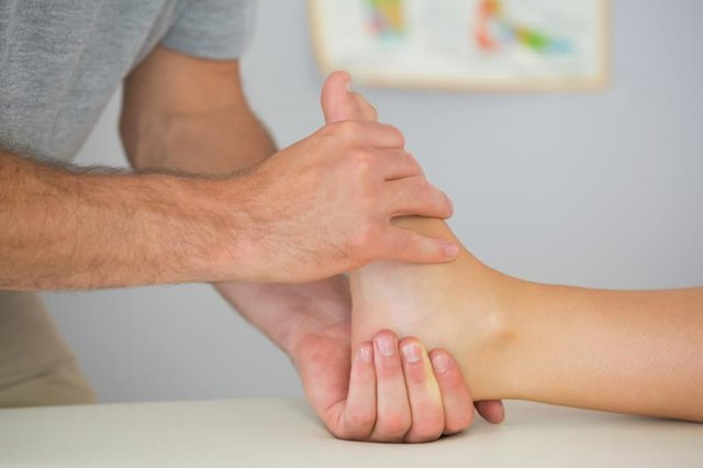 What Are the Treatments for Achilles Bone Spurs?