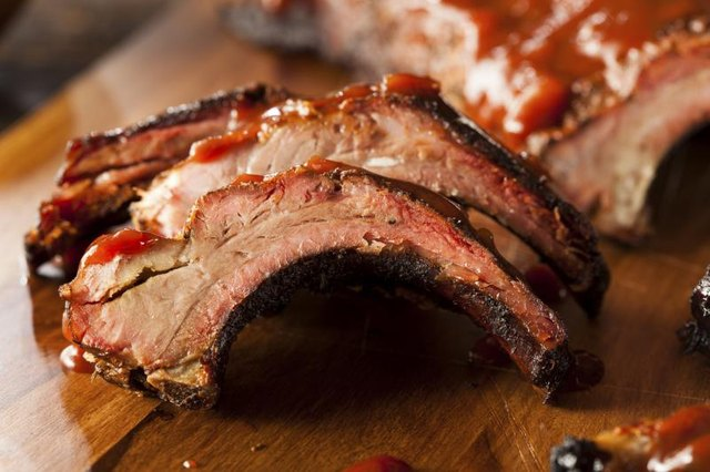 The Best Ways to Bake Pork Spare Ribs in the Oven