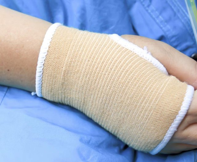 Complications From Trigger Finger Surgery