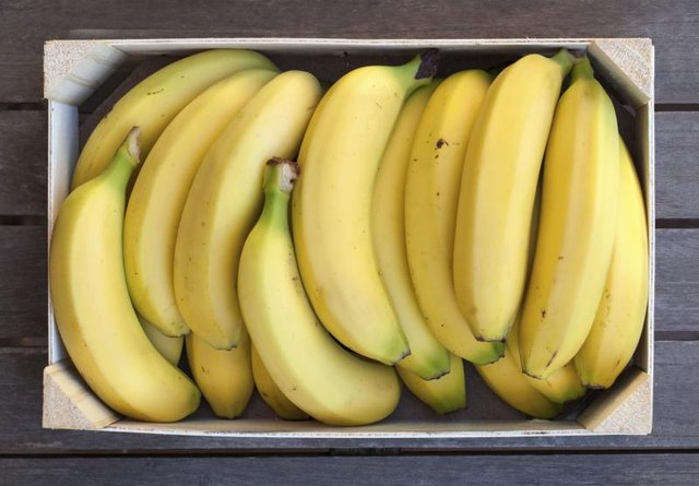 Should I Eat Bananas if I Want to Build Muscle?