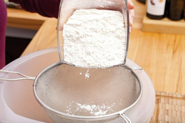 What Is the pH Level of Flour?