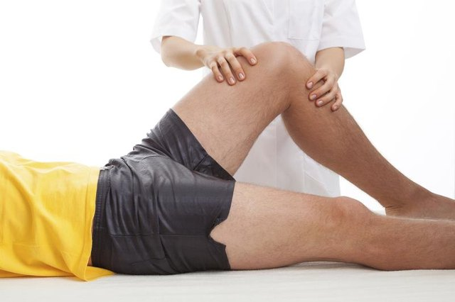 The Quadriceps & Muscle Atrophy