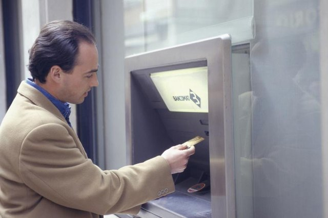 The Disadvantages of Automatic Teller Machines