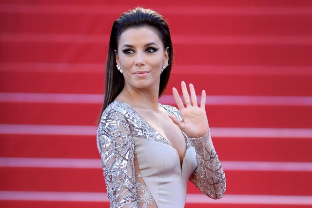 Eva Longoria Diet & Workout