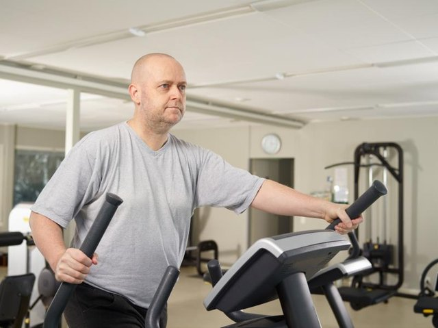 High Blood Pressure Medicine's Effect on Exercise