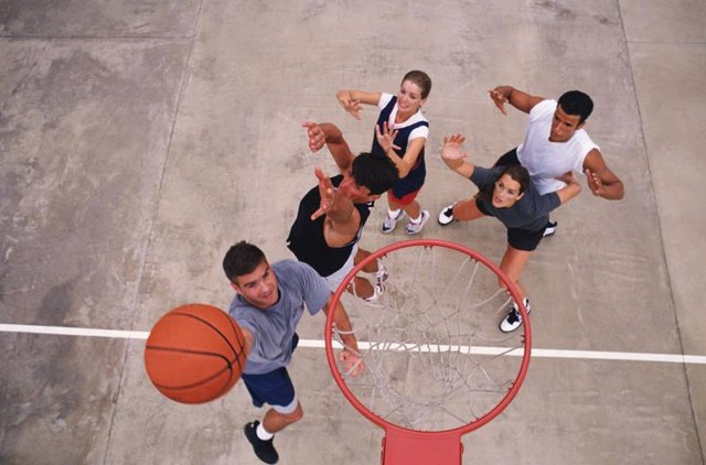 Can You Play Basketball With Training Shoes?