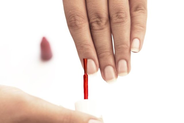 If You Have White Nails, Does That Mean They Are Healthy?