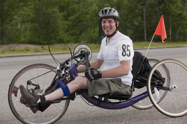 What Muscles Does a Recumbent Bike Use?
