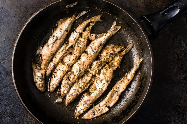 How to Cook Grunion