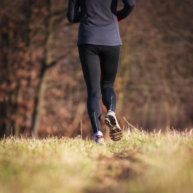 Will Running Help Your Inner Thighs?