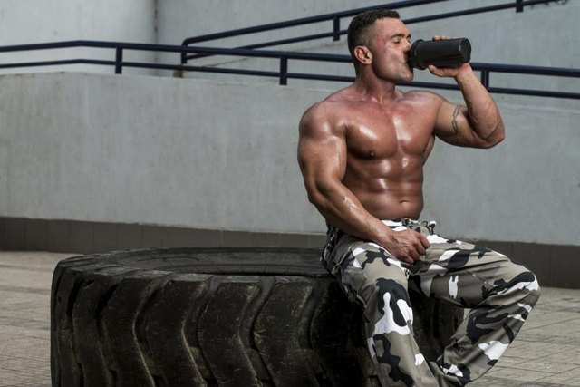 Recommended Protein Intake for Muscle Building