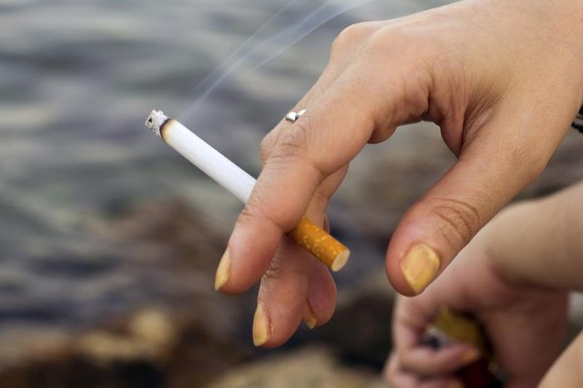 How Does Smoking Make Acne Worse?
