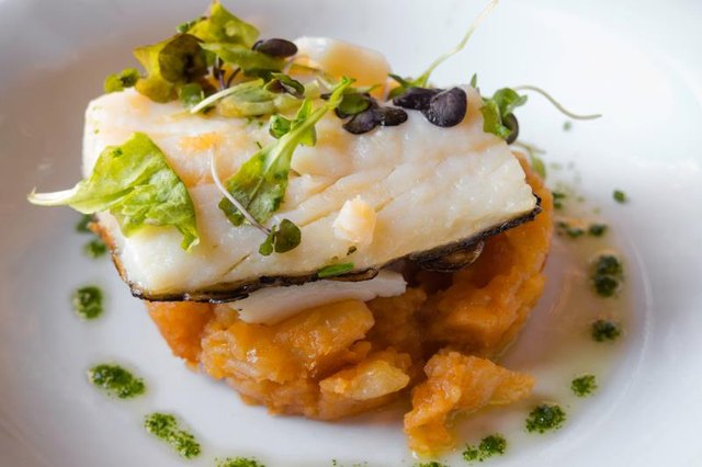 How to Cook a Frozen Cod