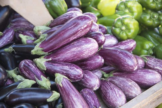 The Nutritional Benefits of Eggplant