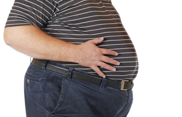 How to Reduce Excess Fat Around the Waist