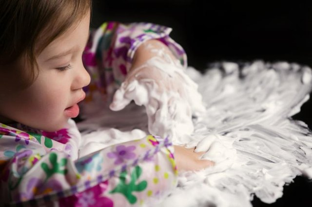 Five Senses Theme for Toddlers
