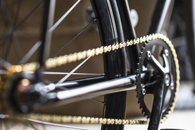 When to Replace a Bicycle Chain