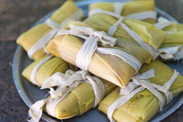 How to Bake Tamales