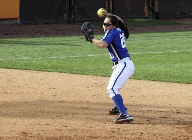 Proper Mechanics of Throwing a Softball