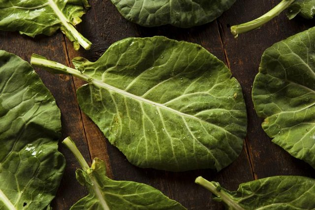 The Healthiest and Best Way to Cook Collard Greens