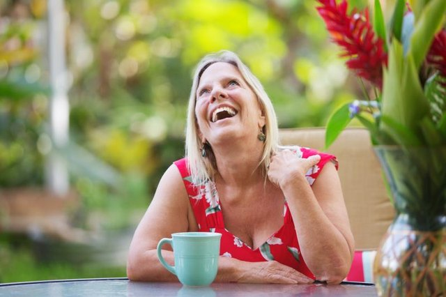 10 Ways to Get Through Menopause Without Hormones