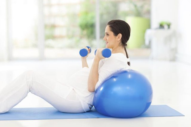 The Best Exercises for the Lower Abs With a Herniated Disk