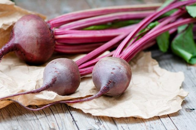 Will Eating Beets Produce Hematuria?