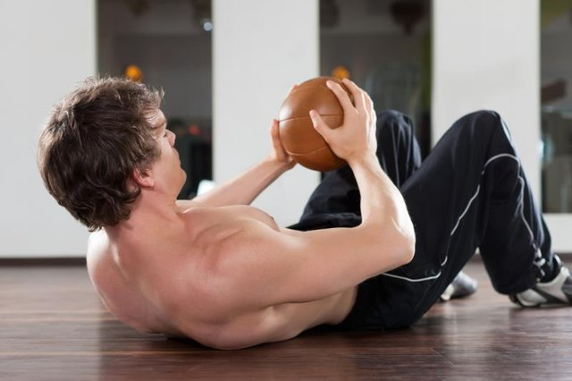 Why Is It Called a Medicine Ball?