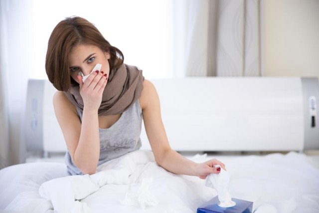 Fast Ways to Get Rid of a Sore Throat