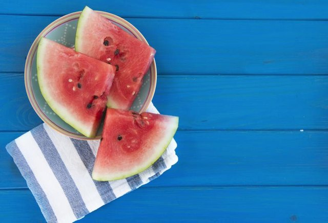 Watermelon for Bodybuilding