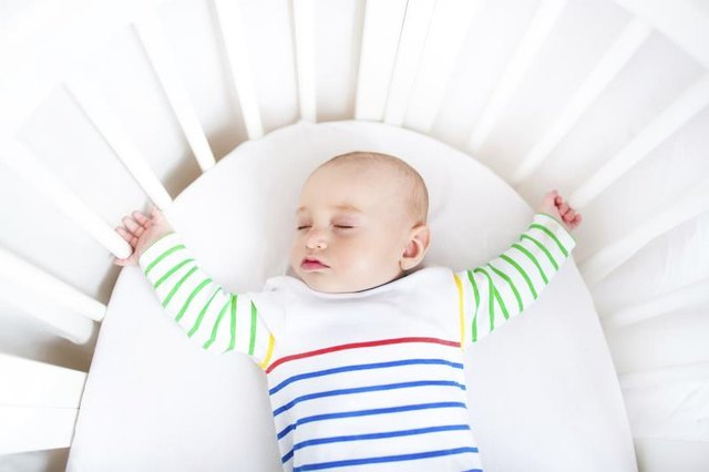 The Safest Things for a Baby to Sleep In