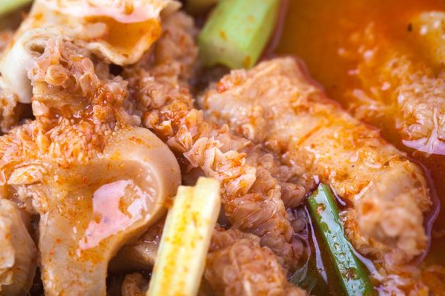 How to Cook Tripe Italian-Style