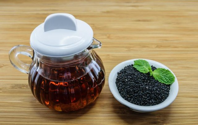 What is the Nutritional Value of Black Seed Oil?