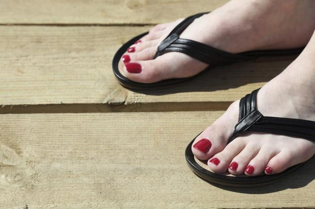 Complications After Hammer Toe Surgery