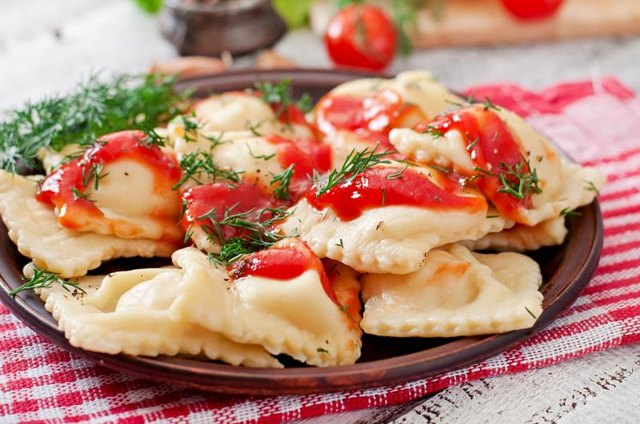 How to Cook Frozen Cheese Ravioli