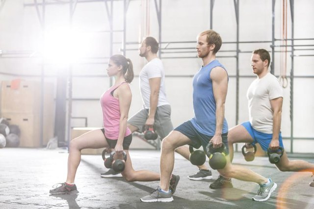 What Are the Best Kettlebell Sets and Reps?