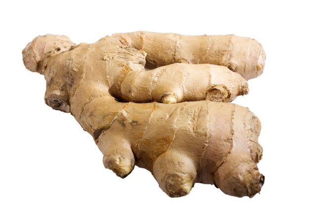 Ginger & the Immune System