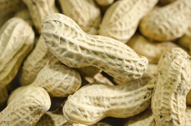 How Peanuts Affect Blood Glucose