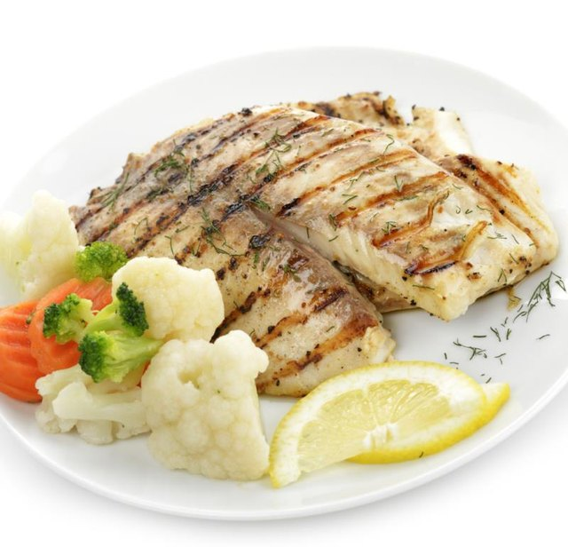 Grilling Tilapia Without it Sticking