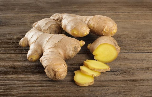 How to Use Ginger to Treat Sinus Problems