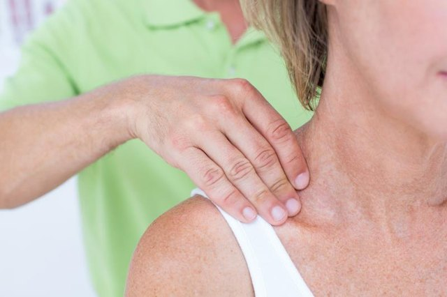 Aches & Pains in Menopause